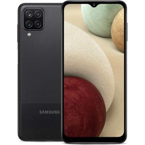 Samsung Galaxy A12 4GB+128GB Black