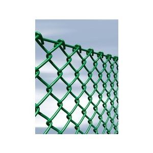 Cavatorta Plasa gard impletita verde REPLAX H200cm