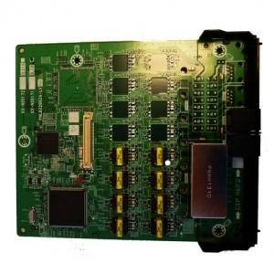 Panasonic KX-NS5172X- cartela 16 interioare digitale pentru centrala telefonica IP