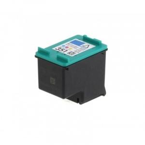 Procart Cartus color compatibil pentru HP351