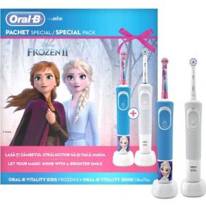 Oral-B Pachet Family 4210201314462