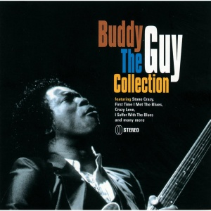 Buddy Guy Buddy Guy-Essential Collection-CD