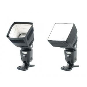 Godox SB1010 softbox pentru blitz-uri pe patina - 10 x 10 cm