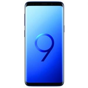 Samsung Galaxy S9 G960 Dual Sim 64GB Coral Blue