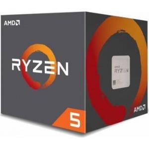 AMD Ryzen 5 2600X 3.6GHz Box (YD260XBCAFBOX)