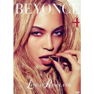 Beyonce Live at Roseland: Elements of 4 (1 DVD)