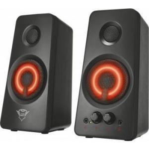 Trust GXT 608 Illuminated 2.0 Speaker Set 21202