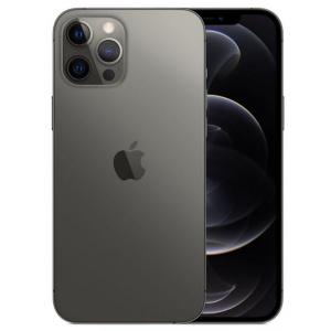 Apple iPhone 12 Pro Max 512GB 6GB RAM 5G Graphite
