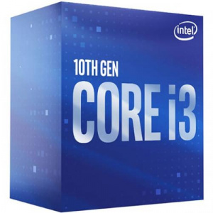 Intel i3-10100F 3.60GHz Box
