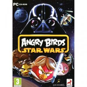 Rovio Angry Birds: Star Wars pentru PC