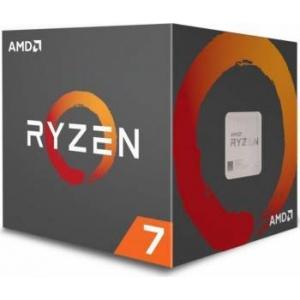 AMD Ryzen 7 2700X 3.7GHz Box (YD270XBGAFBOX)