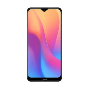 Xiaomi Redmi 8A 32GB Dual SIM 4G Midnight Black