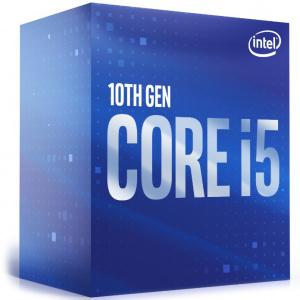 Intel Core i5  3.1GHz box BX8070110500