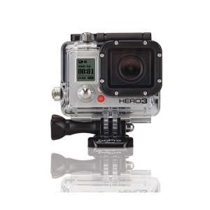 GoPRO GoPro HERO3 White Edition