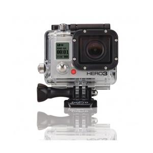 GoPRO GoPro HERO3 Silver Edition