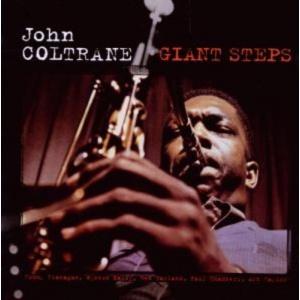 John Coltrane Giant Steps 8436028691548