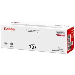 Canon CRG-737 black  2.4k (9435B002)