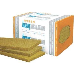 Knauf Vata bazaltica  KR S 100mm 600x1000mm