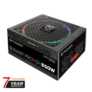 Thermaltake Smart Pro RGB 850W Bronze PS-SPR-0850FPCBEU-R