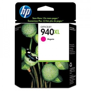HP Officejet 940XL magenta (C4908AE)