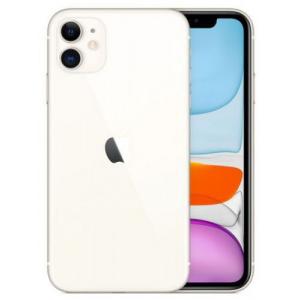 Apple iPhone 11 A2223 128GB Dual SIM White