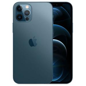 Apple iPhone 12 Pro 256GB 6GB RAM 5G Pacific Blue