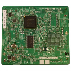 Panasonic KX-NS5110X- Voip DSP-S Card