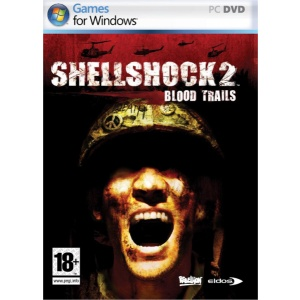 Eidos Shellshock 2: Blood Trails (PC)