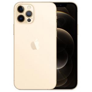 Apple iPhone 12 Pro 256GB 6GB RAM 5G Gold