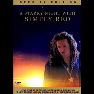 Simply Red A Starry Night (1 DVD)