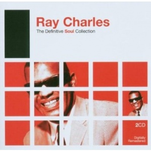 Ray Charles - Definitive Soul Collection