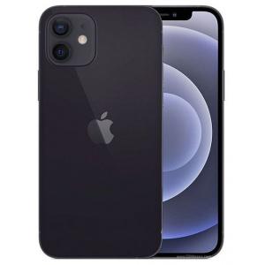 Apple iPhone 12 256GB 4GB RAM 5G Black