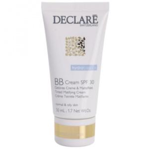 Declare Hydro Balance crema BB matifianta SPF 30 50 ml