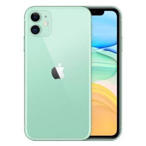 Apple iPhone 11 A2223 256GB Dual SIM Green