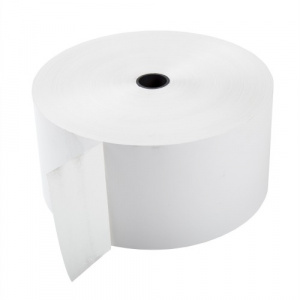 ZINTA Role hartie termica 55g - 80mm/150m, tub 25mm, out, BPA free - 80/150-TH-55G-OUT