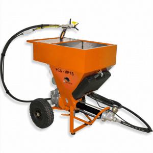 BISONTE Pompa pentru gleturi si zugraveli PCS-HP15