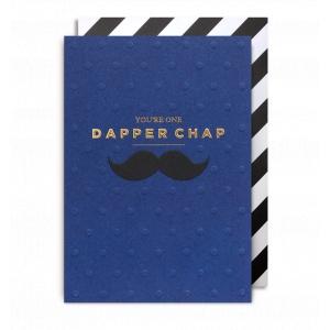 Lagom Design Felicitare - Dapper Chap