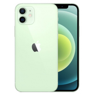 Apple iPhone 12 64GB 4GB RAM 5G Green