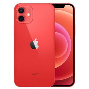 Apple iPhone 12 128GB 4GB RAM 5G Red