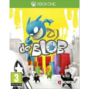 THQ Nordic De Blob (Xbox One)