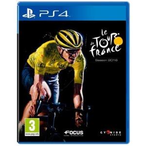 Koch International Tour De France 2016 PS4