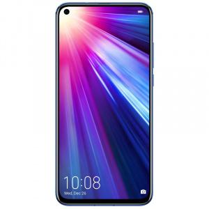 Honor View 20, Dual SIM, 128GB, 4G, Sapphire Blue