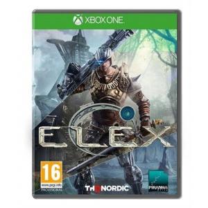THQ Elex (Xbox One)