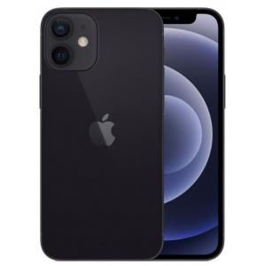 Apple iPhone 12 mini 128GB 4GB RAM 5G Black