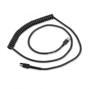 Zebra Cablu USB CBA-UF6-C12ZAR - CBA-UF6-C12ZAR