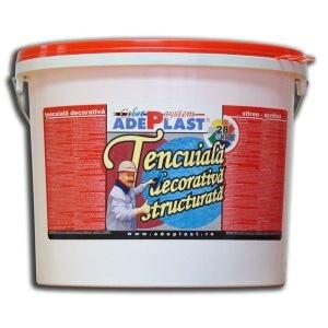 Adeplast Tencuiala decorativa 28kg 3mm ADEPLAST