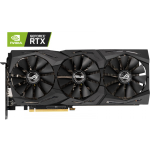 Asus GeForce RTX 2060 STRIX GAMING A6G 6GB GDDR6 192-bit (RTX2060-A6G-GAMING)