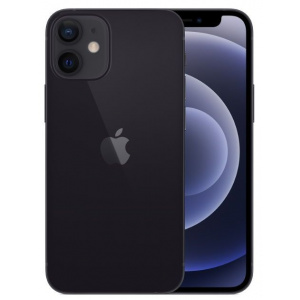 Apple iPhone 12 mini 256GB 4GB RAM 5G Black