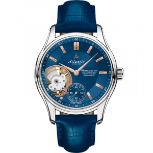 Atlantic Open Heart Limited Edition 52951.41.51R