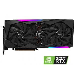 Gigabyte AORUS GeForce RTX 3070 MASTER 8GB GDDR6 256-bit N3070AORUS M-8GD